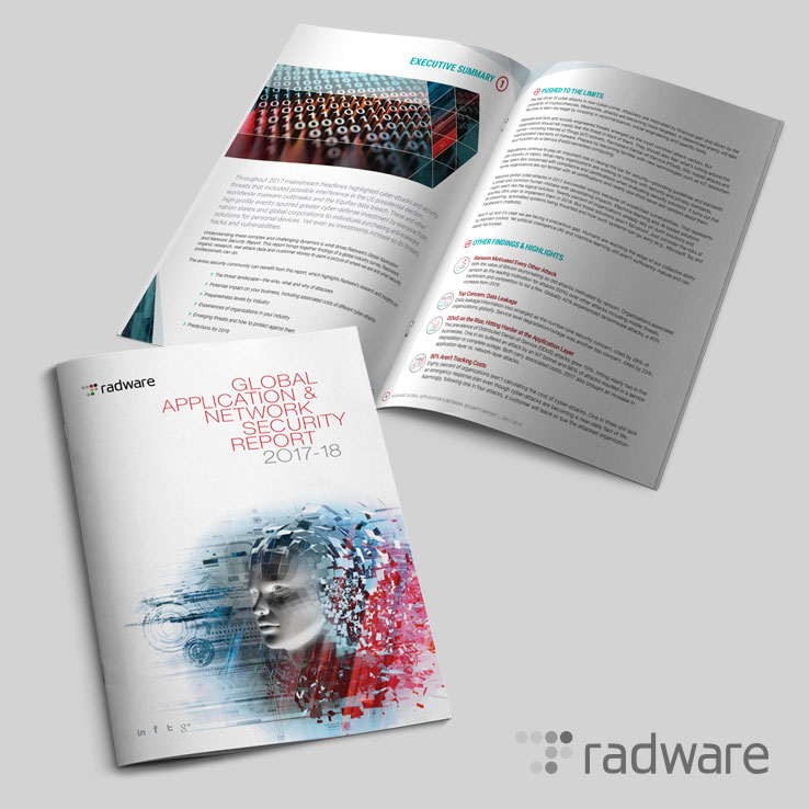 Radware Annual Global Application Network & Security Report