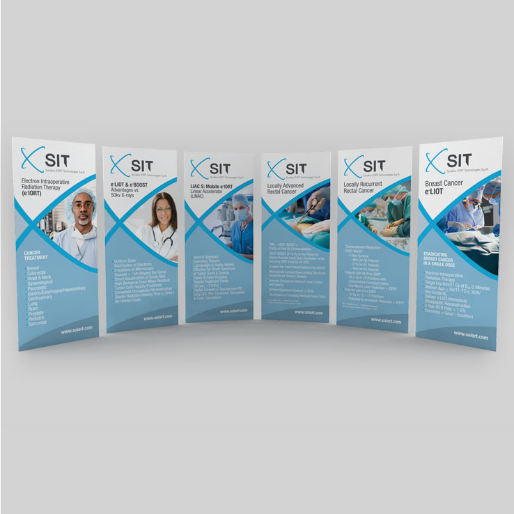 Sordina Roll-Up Banners